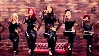 AOA-Confused Mix With Sistar-Alone ~ by DJ Xiao Wei ~ 2013