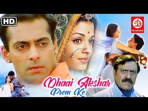 dhaai akshar prem ke full movie dhaai akshar prem ke dhaai akshar prem ke aishwarya rai movie dhai akshar prem ke hindi movie dhai akshar prem ke salman khan movie dhai akshar prem ke hindi romantic movie dhaai akshar prem ke salman khan aishwarya rai movie dhai akshar prem ke hindi romantic scenes dhai akshar prem ke movie abhishek bachchan aishwarya rai humdildechukesanam hindi movie salman khan aishwarya rai movie salman khan aishwarya rai love story movie drj records drj records classics subscribe: http://bit.ly/drjrecordsclassics   movie: dhaai akshar prem ke (2000) starring: aishwarya rai, abhishek bachchan, salman khan, sonali bendre, amrish puri, anupam kher, shakti kapoor & others. produced & directed by raj kanwar. label