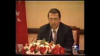 STAR TV   ŞUBAT 1998   Mesut Yılmaz Açıklama
