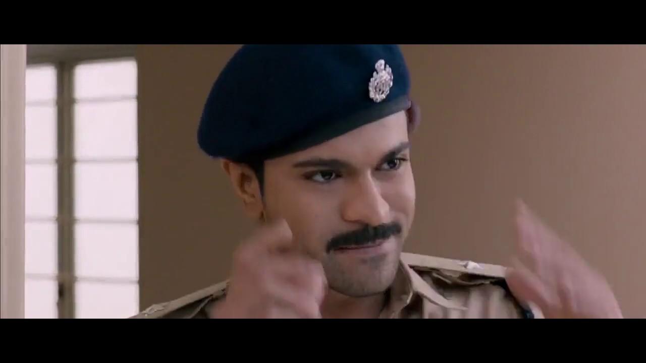 Download Dhruva Dubbed Movie - Ram Charan | Arvind Swamy | Rakul Preet Singh