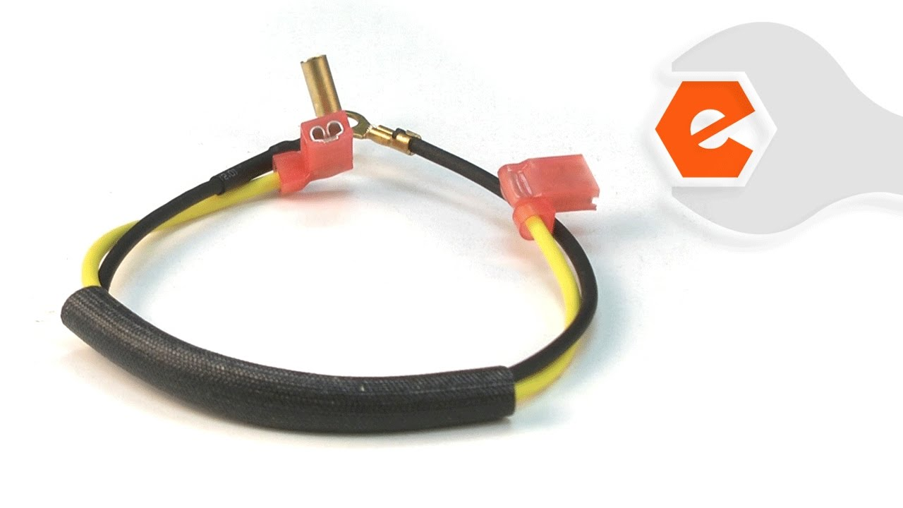 hight resolution of chainsaw repair replacing the ignition wire harness poulan part 530057943