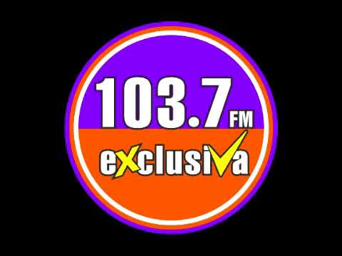 EXCLUSIVA FM - CLASICOS TROPICALES MIX 4