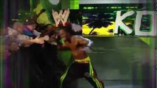 WWE Kofi Kingston Theme Song and Titantron 2013 (+ Download link)