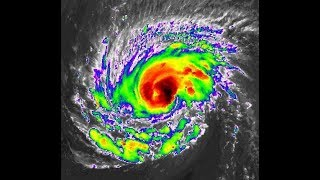 Plan & Prepare for Hurricane Florence landfall! Worst Dangers Zones Evacuate! THIS WILL BE VERY BAD