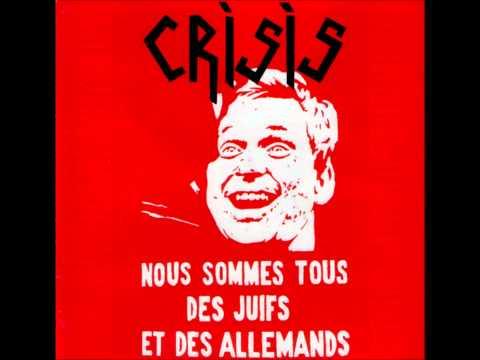 CRISIS - Red Brigades