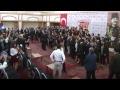 Vatan Partisi Genç Adaylar Tanıtım Toplantısı