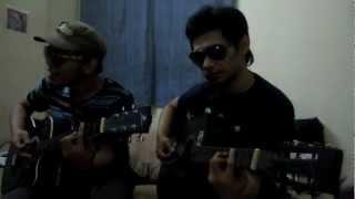 Malique ft Black Teman Pengganti Cover (goutham&baam)