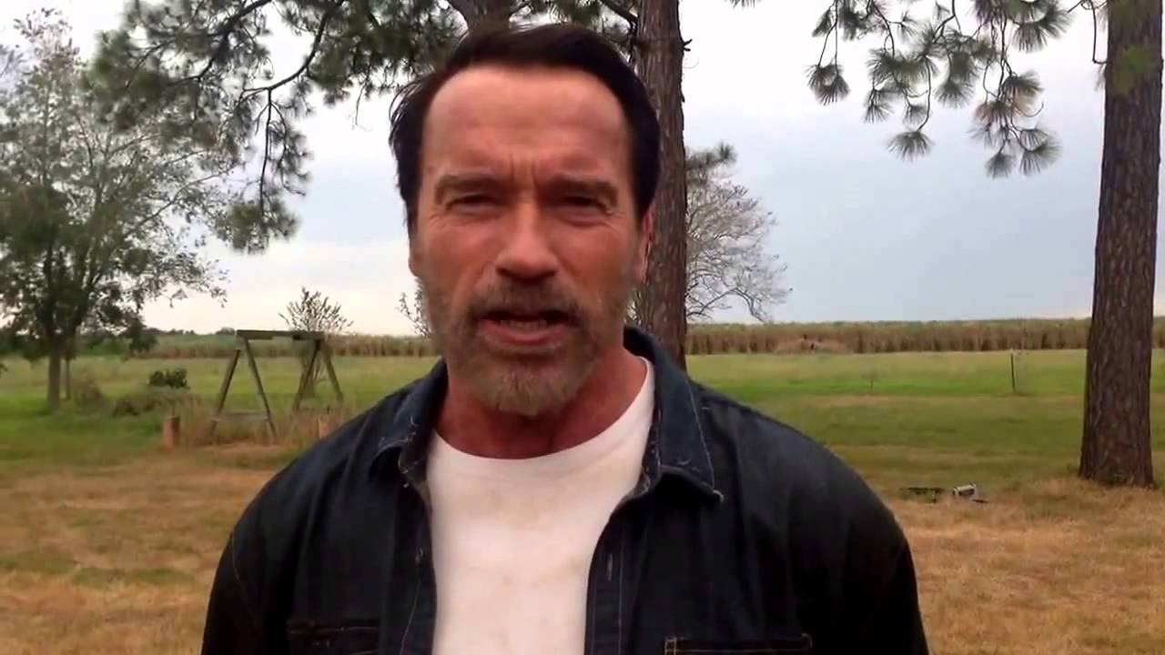 Arnold schwarzenegger shouts some famous quotes compilation 1810 arnold schwarzenegger shouts some famous quotes compilation 18102013 youtube malvernweather Image collections