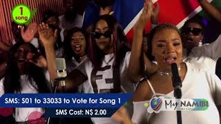 My Namibia Song 01 (S01)