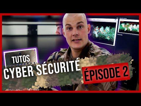 Tuto survie dans le cyberespace, ép.2/2