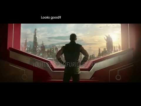 Play THOR RAGNAROK Final Trailer 2017 Marvel Superhero Movie HD