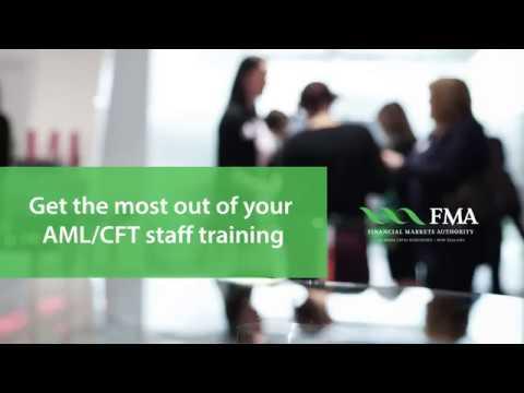 AML/CFT Staff Training