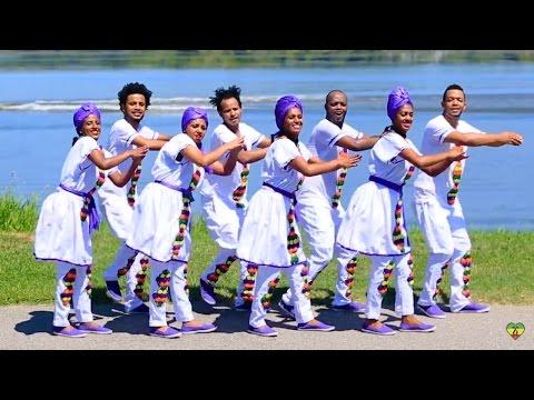 Kalkidan Meshesha - Gela - (Official Video) - EthioOneLove