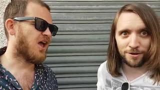 Leigh Folk Festival 2018 with Southend Who