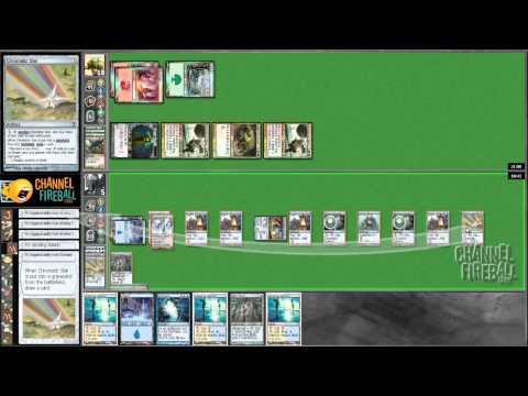 Rogue's Gallery   Modern Open the Vaults (Match 1, Game 1)