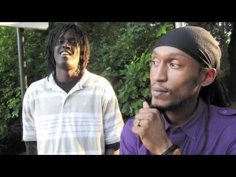 "LeGal'HaZe - Ashaman & Nooka ""Enemies"" (No clip)"