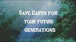 Slogans on Environment || Save Environment Quotes
