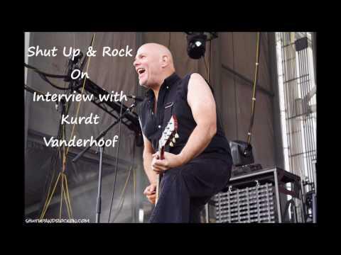 Interview with Kurdt Vanderhoof (Metal Church)