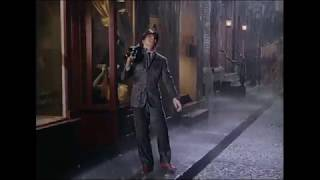 Singin in the Rain (Full Song/Dance - 52) - Gene Kelly - Musical Romantic Comedies - 1950s Movies YouTube Videos