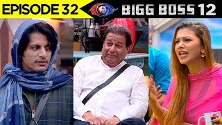 Bigg Boss 12 Contestants Dark Secrets REVEALED | Bigg Boss 12 19th October Update