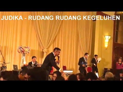 LAGU KARO JUDIKA - RUDANG RUDANG KEGELUHEN Live in Jakarta