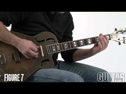 Thumbnail: In Deep with Andy Aledort - Slide Guitar in Open D