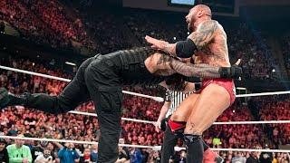 Video The Shield vs. Evolution - Six-Man Tag Team Match: Extreme Rules 2014 download MP3, 3GP, MP4, WEBM, AVI, FLV Agustus 2017