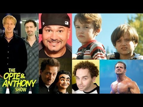 Opie & Anthony - Bad Parenting