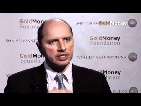 Hyperinflation und Gold