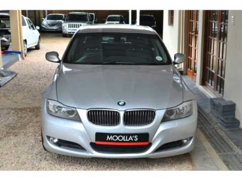 BMW SERIES I E Exclusive Automatic Facelift Auto For - 2010 bmw 325