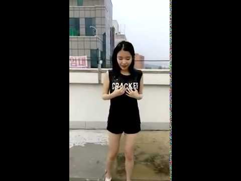 Choi Ji woo ALS Ice Bucket Challenge from YouTube · Duration:  56 seconds