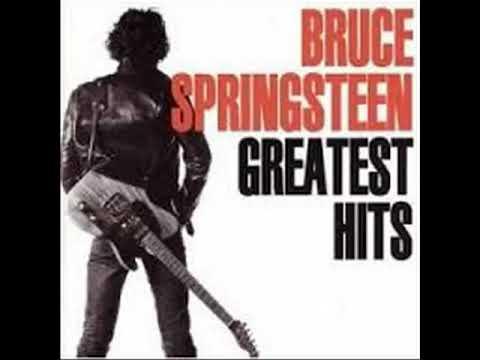 Bruce Springsteen - Best songs of Bruce Springsteen - Greatest hits