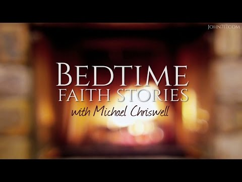 BEDTIME FAITH STORIES: The Incredible Story of Madam Guyon
