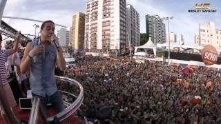 Wesley safadão -Camarote carnaval salvador