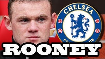 WAYNE ROONEY zu CHELSEA LONDON ?? - 70 Millionen Gehalt ! [Transfer Talk]