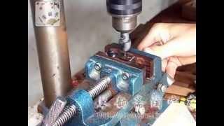 Фреза для изготовления сферы(Хотите открыть свой маленький бизнесс? Как Вам изготовление бисера или автомобильной массажной накидки,..., 2013-06-16T12:25:19.000Z)
