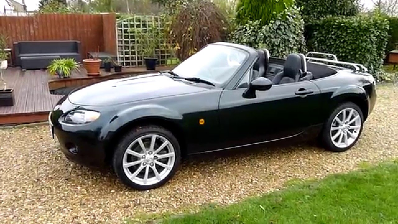 Video Review Of 2008 Mazda Mx 5 For Sale Sdsc Specialist