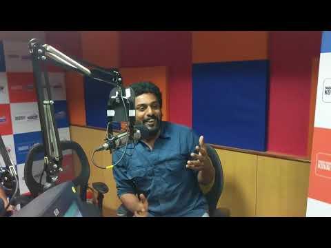 Chennai 2 Singapore   Rajesh Balachandiran talks about his experience   Radio City
