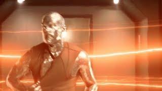 Флэш против Железяки(Зомби) | Флэш (2 сезон 21 серия)