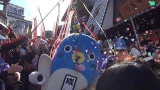 今年の「ゆるキャラグランプリ」のご当地部門で1位に輝いた千葉県成田...