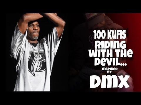 Download DMX #Damien inspired this 100 Kufis song #RidingWithTheDevil ( read description  )