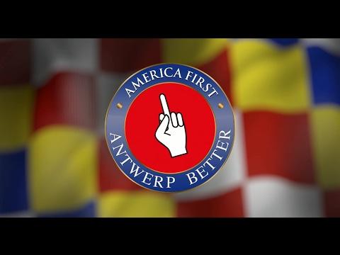 America First, Antwerp Better
