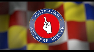 America First, Antwerp Better