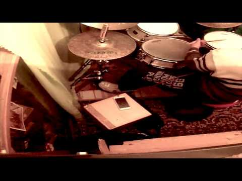 Joe Bonamassa Distant Lonesome Train - Drum Cover