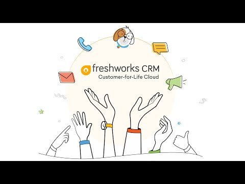 Freshworks CRM: Overview