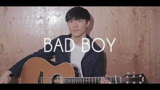 레드벨벳 (Red Velvet) - Bad Boy Acoustic Guitar Cover