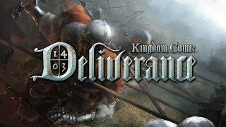 Kingdom Come: Deliverance (21) Koniec bitwy