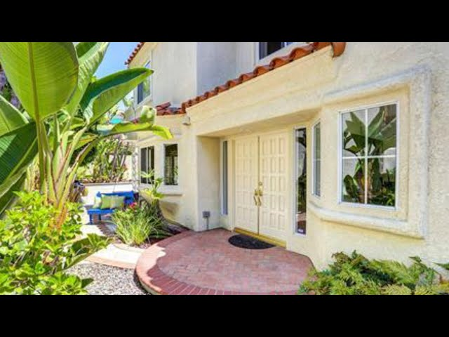 12 Saint John, Dana Point, California 92629