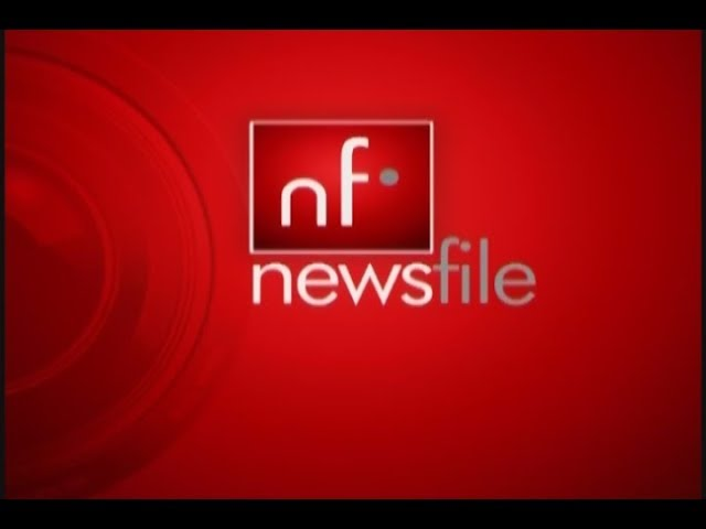 Newsfile intro on JoyNews (8-12-18)