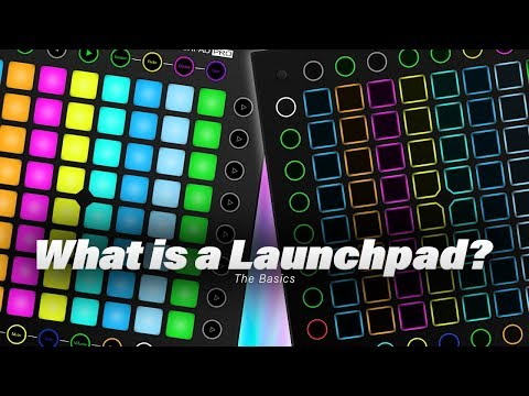 What Is A Launchpad?
